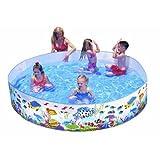 """Intex 58461ep Ocean Reef Snapset Pool, 6' X 15"""""""