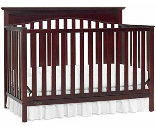 Convertible Crib Graco Hayden 4 In 1 Convertible Cribs
