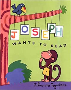 Joseph Wants to Read