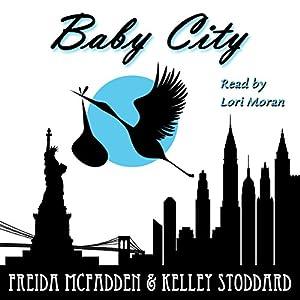 Baby City Audiobook