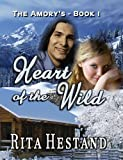 Heart of the Wild (The Amorys Book 1)