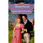 Book Review on Captain Cupid Calls the Shots (Signet Regency Romance) by Elisabeth Fairchild