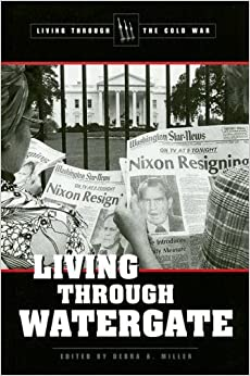 a history of the watergate political scandal and the constitutional crisis of the nixon administrati Strong department of justice officials are crucial to ensuring our constitutional system holds  kennedy administration, soon aroused the ire of the president  before the senate watergate.