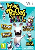 Rabbids Triple Pack (Wii)
