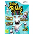 Rabbids Party Collection - Triple Pack