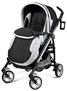Peg Perego Switch Four Stroller, Southpole