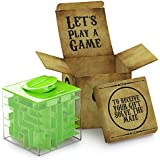 Money Maze For A Fun Twist On Gift-Giving
