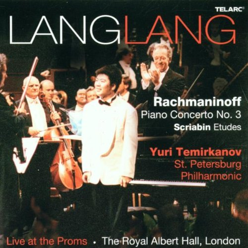 Lang Lang Plays Piano Concertos / Etudes