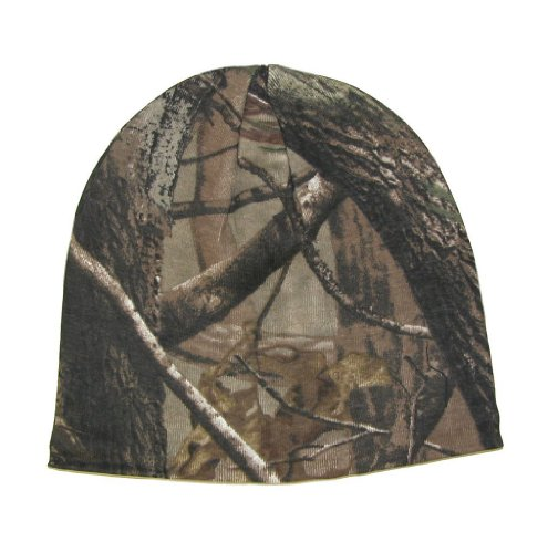Best Deals! Realtree Camo Knit Beanie