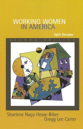 Working Women in America: Split Dreams