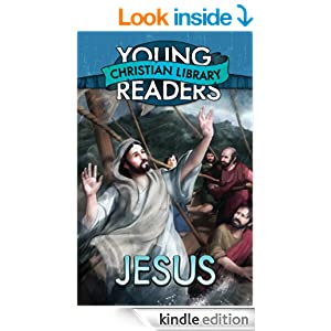 Jesus (Young Readers' Christian Library)