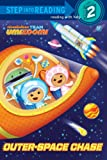img - for Outer-Space Chase (Team Umizoomi) (Step into Reading) book / textbook / text book