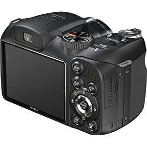 Fujifilm FinePix S2950 14 MP Digital Camera