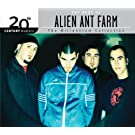 The Best Of Alien Ant Farm 20th Century Masters The Millennium Collection