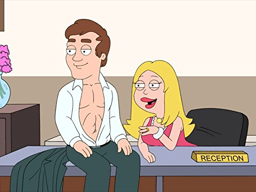 flirting with disaster american dad pictures cartoons 2016