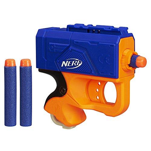 Nerf N-Strike Reflex IX-1 Blaster - 1