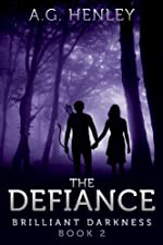The Defiance (Brilliant Darkness)