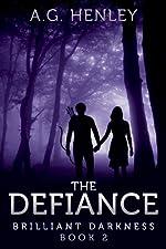 The Defiance (Brilliant Darkness)
