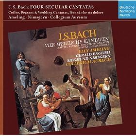 """Cantata No. 212: Mer hahn en neue Oberkeet, BWV 212, """"Peasant Cantata"""": Mer han en neue Oberkeet (Duetto)"""