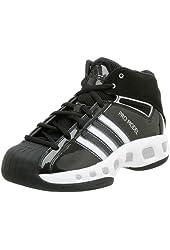 adidas Men's Pro Model Team Color Basketball Shoe