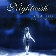 Highest Hopes - The Best Of Nightwish (German Edition)