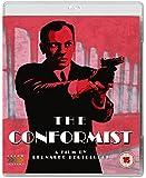 The Conformist [Blu-ray] [Import anglais]