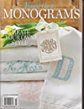 Victoria Classics Monograms 2013 Magazine