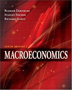 Test Bank Solutions Manual Macroeconomics Dornbusch 10th Tenth Edition
