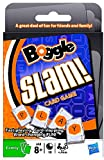 Boggle Slam Card Game