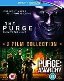 PURGE/THE PURGE:ANARCHY