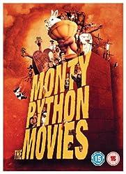 Monty Python - The Movies (6 Disc Box Set) [DVD] [2006]