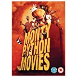 Monty Python - The Movies (6 Disc Box Set) [DVD] [2006]by Graham Chapman