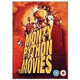 Monty Python - The Movies (6 Disc Box Set) [DVD] [2006]by Graham Chapman