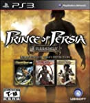 Prince of Persia Trilogy (The Sands o...