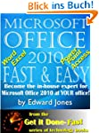 Microsoft Office 2010: Fast and Easy...