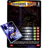 Doctor Who - Single Card : Exterminator 017 Hovering Dalek Dr Who Battles in Time Rare Card