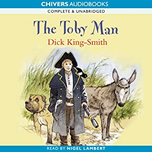 The Toby Man | [Dick King-Smith]