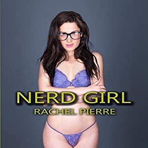 Nerd Girl Audiobook