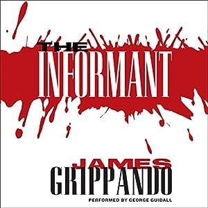 The Informant Audiobook