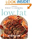 What's Cooking : Low Fat (What's Cooking Series)
