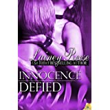 Innocence Defied (New York Book 3) ~ Lainey Reese