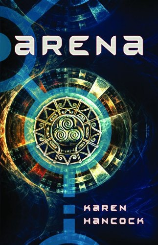 Cover of Arena