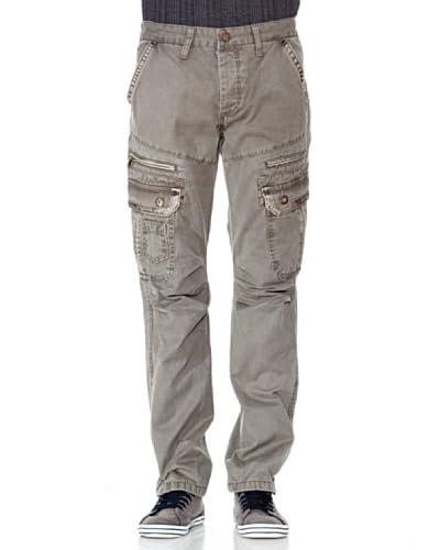 Cipo & Baxx Pantalone Phoenix [Grigio]