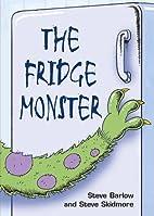 Pocket Tales Year 3 the Fridge Monster…