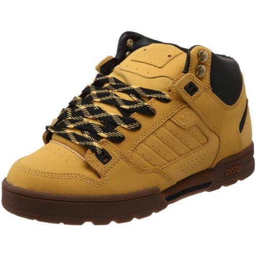 DVS Shoes - Sneaker, Uomo, Beige (Beige (TAN NUBUCK 260)), 41