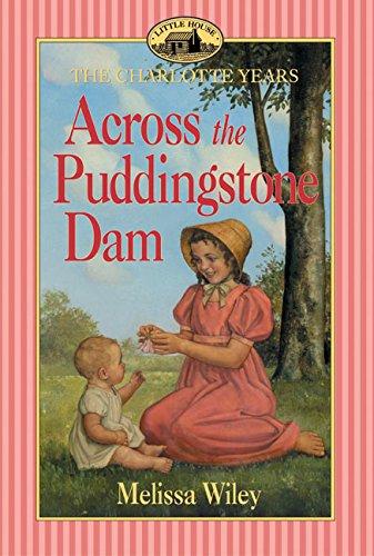 Across the Puddingstone Dam (Little House)