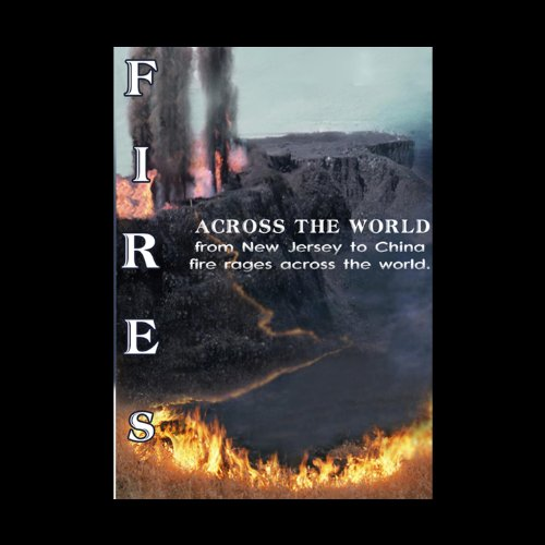 Fires Across The World