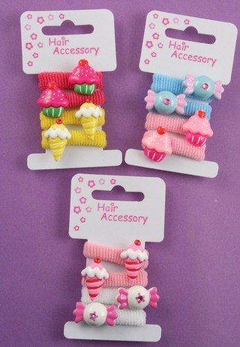 hair-ponios-in9166-3-set-di-4-elastici-ciascuno-da-bambina-motivo-cupcake