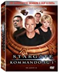 Stargate Kommando SG-1 - Season 8 (6...