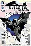 Detective Comics #27 Special 75th Anniversary Edition